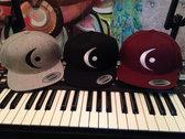 Moon & Sun SnapBack Hat photo