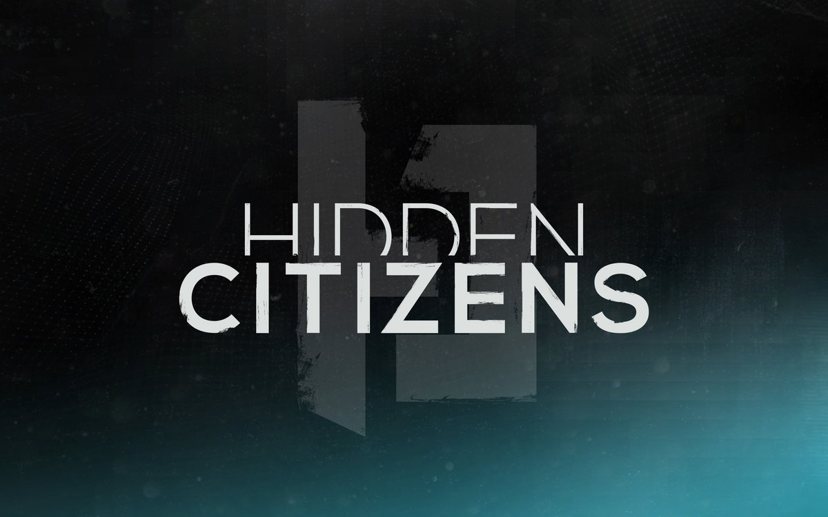 Celestine and Obsidian Instrumentals   Hidden Citizens