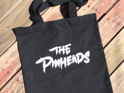 The Pinheads Tote main photo