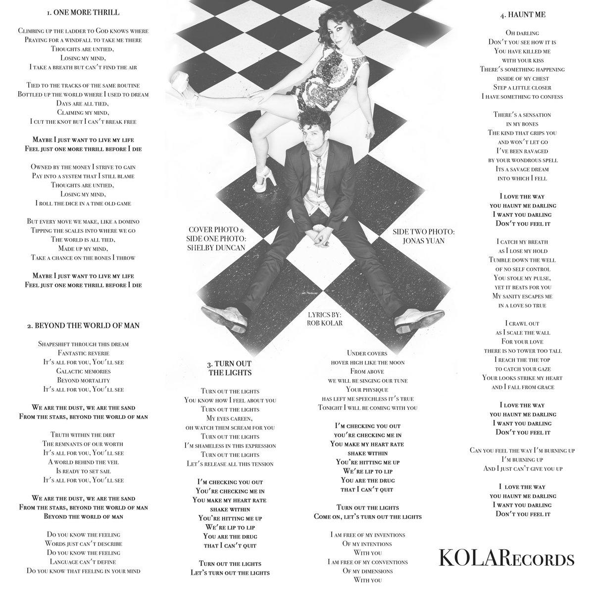 KOLARS | KOLARS