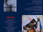 Hospice Chorale (Old Europa Cafe 2017) -- Compact Disc in Digipack photo