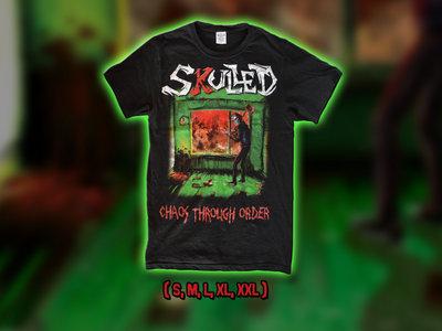 Chaos Through Order T-Shirt main photo