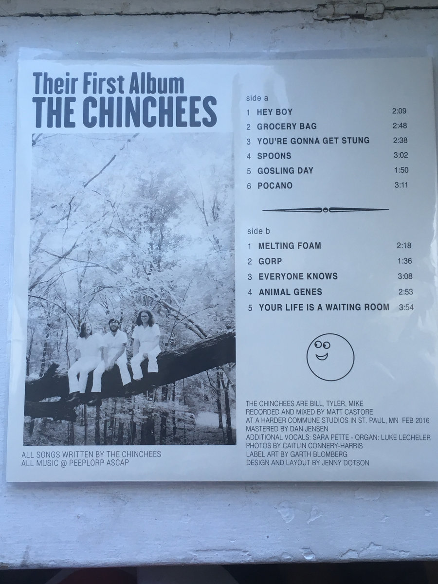 The Chinchees | The Chinchees