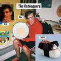 The Catnappers image