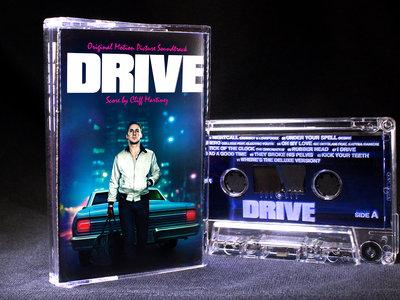 Drive cassette main photo