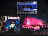 Drive cassette photo