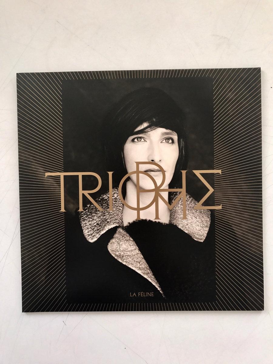 Bekannt Triomphe | La Féline QS46