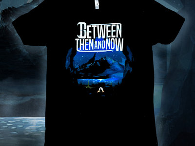 Album Cover T-Shirt (Free CD Included) main photo