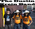 The Dustin Krein Band image