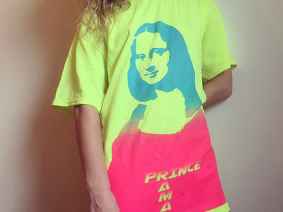 Mona Lisa T SOLD OUT main photo