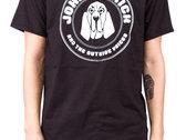 Hound Dogs T-shirt photo