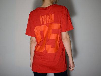 IVAN 05 _T-Shirt main photo