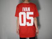 IVAN 05 _T-Shirt photo