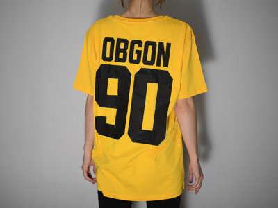 OBGON 90 _T-Shirt main photo
