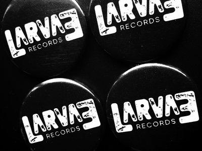 Larvae - Logo main photo