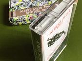 """Albert Ayler Trio """"Spiritual Unity"""" Limited Edition Cassette Album PAESP-001 photo"""