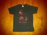 T-Shirt RED HARVEST Hybreed photo
