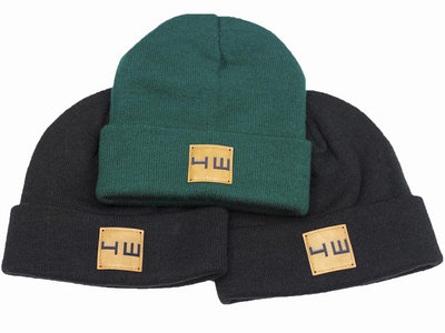 4Weed Records Beanie - Classic Logo main photo