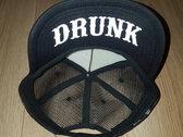 Drunken Dolly Drinking Team Cap photo