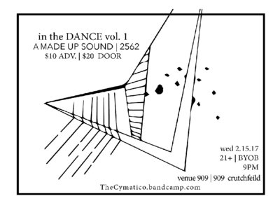 in the Dance: a Made up Sound / 2562 main photo