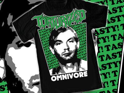 Dahmer T-shirt main photo