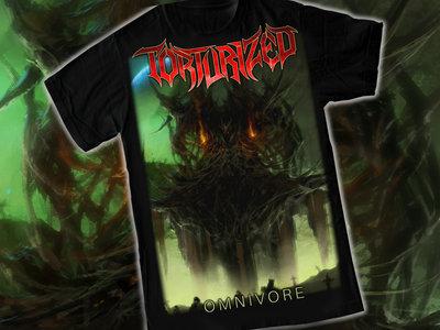 Omnivore T-shirt main photo