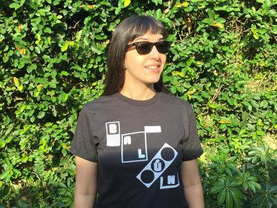 Balún Eye Bodega T-shirt main photo