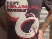 West Philadelphia Orchestra t-shirt photo