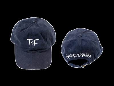 T.F Navy Cap main photo