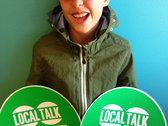 Local Talk Custom Slipmats photo