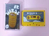 Mystic Inane - EP's of M-I