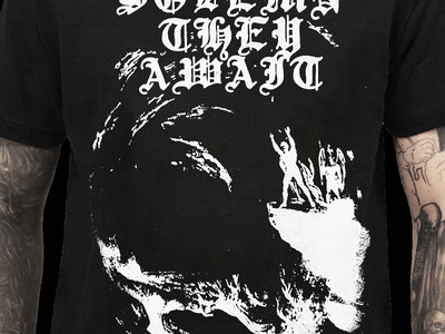Sanctuary in the Depths T-Shirt main photo