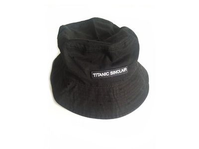 Titanic Sinclair Bucket Hat main photo