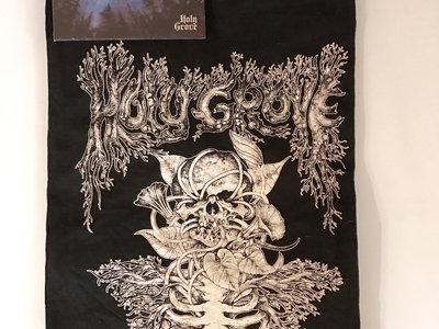 Morning Glory T-Shirt and CD Bundle main photo