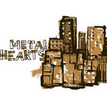Metal Hearts image