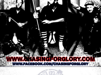 Poster of Chasing for Glory main photo