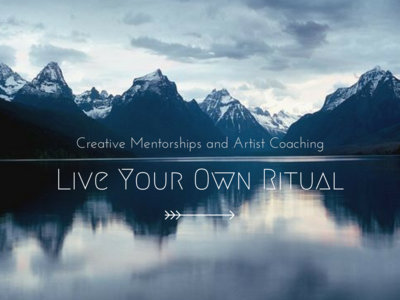 Creative Mentorship and Artist Coaching with Anilah main photo