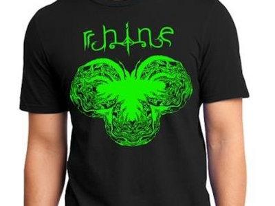 Duality T-shirt GREEN main photo