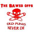 The Sawed Offs!! image
