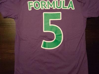 Formula 5 Shirts main photo