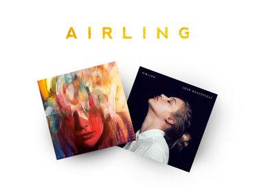 Combo: Airling Vinyl Starter Pack main photo
