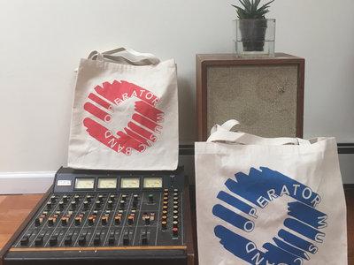 Operator Music Bag main photo