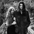 Riley Pinkerton & Henry Black image