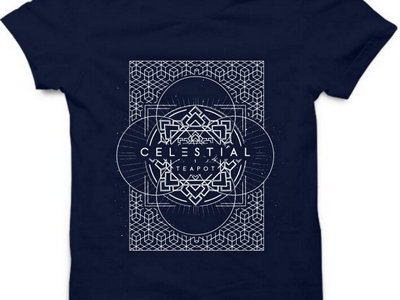 Official Celestial Teapot T-Shirts main photo