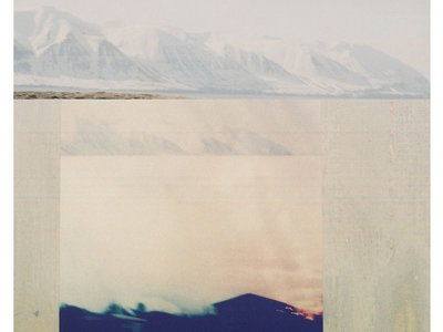 We Were Strangers - Beneath A Broken Sky LP main photo
