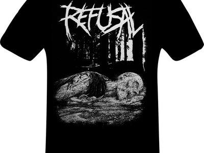 """""""We Rot Within"""" T-shirt main photo"""
