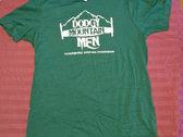 Men's Crosscut Saw T-shirt photo