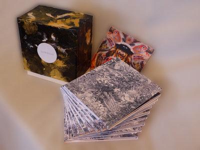 SUPERGOD! ULTIMATE BOX SET! main photo