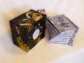 SUPERGOD! ULTIMATE BOX SET! photo