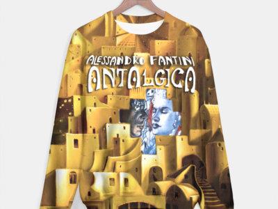 Antalgica sweater main photo
